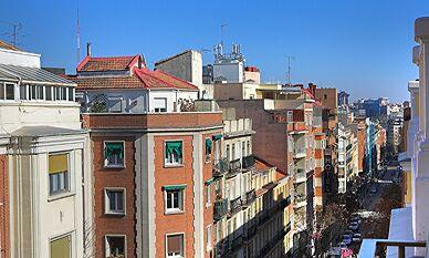 Fotos del apartamento en alquiler madrid breton de los - Herreros en malaga ...