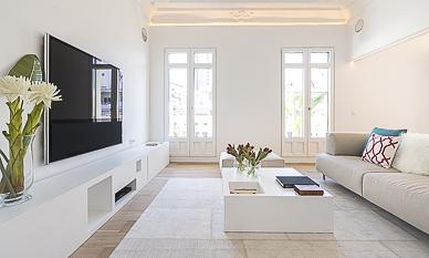 Fotos del apartamento en alquiler madrid alcala ii for Alquiler de apartamentos por dias en sevilla