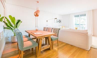 Fotos del apartamento en alquiler madrid serrano vi for Alquiler de apartamentos por dias en sevilla