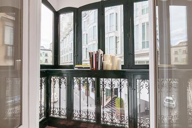 Fotos del apartamento en alquiler madrid santa ana i for Alquiler de apartamentos por dias en sevilla