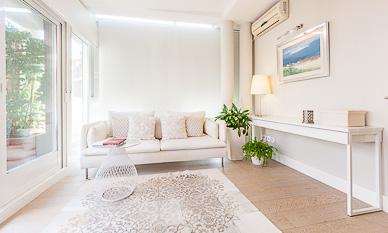 Fotos del apartamento en alquiler madrid marques de for Alquiler de apartamentos por dias en sevilla