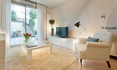 Fotos del apartamento en alquiler madrid pinar i spain for Alquiler de apartamentos por dias en sevilla