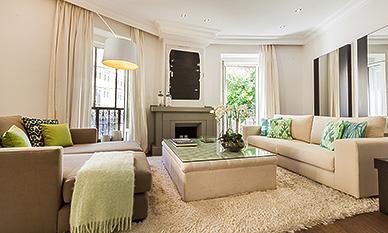 Fotos del apartamento en alquiler madrid ayala ii for Alquiler de apartamentos por dias en sevilla