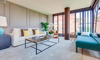 Fotos del apartamento en alquiler madrid mindanao iii for Alquiler de apartamentos por dias en sevilla
