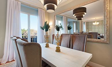 Fotos del apartamento en alquiler madrid alfonso xii for Alquiler de apartamentos por dias en sevilla