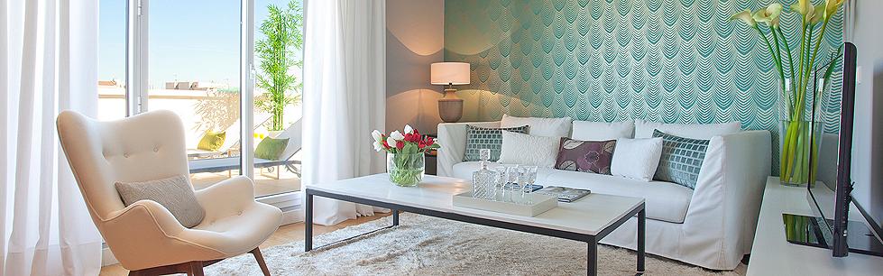 Alquiler de apartamentos madrid villanueva xi spain select for Alquiler de apartamentos en sevilla espana