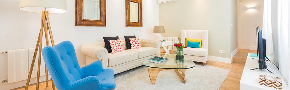 Alquiler de apartamentos madrid sainz de baranda ii for Piscina sainz de baranda