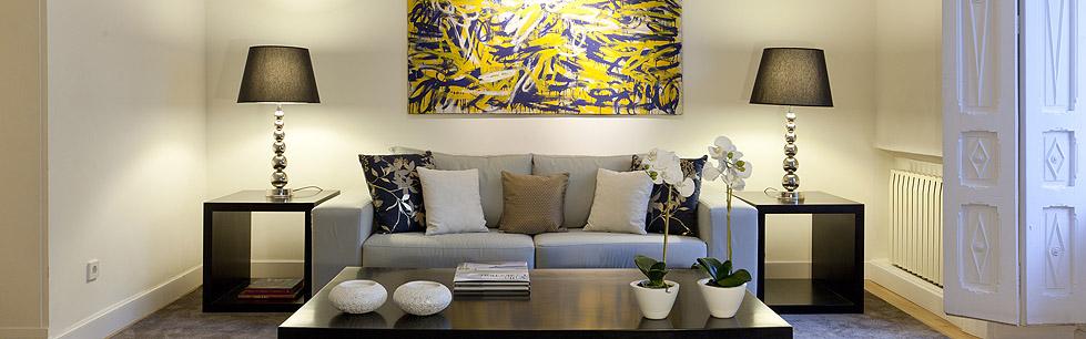Alquiler de apartamentos madrid santa engracia spain for Oficina de madrid santa engracia