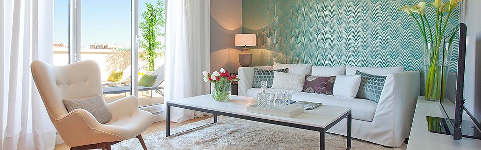 Alquiler de apartamentos de lujo en madrid spain select - Apartamentos alquiler madrid baratos ...